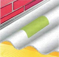 применение битумной ленты